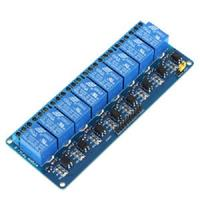 8Channel 5V Relay Module Shield for Arduino