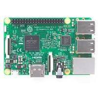 RASPBERRY PI 3B RS