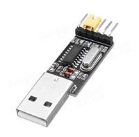 CH340G USB to Serial (TTL) Module & Adapter