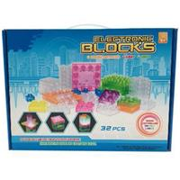 electronic building block Sounds Control
