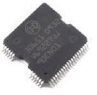 Car ECU drive chip