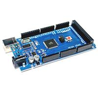 Arduino board with Atmega 2560