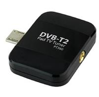 DVB-T2 Pad TV Tuner for android