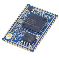 Low Cost and Low Power Consumption IOT Module