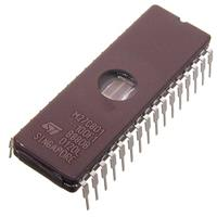 8Mbit (1Mb x 8) UV EPROM and OTP EPROM