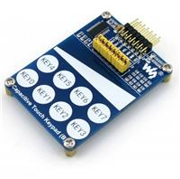 Capacitive Touch Keypad