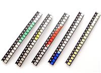 LED SMD 1210 Red