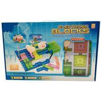 395Style electronic building block
