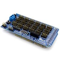 Sensor Board For Arduino Mega