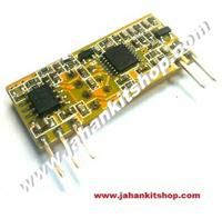 RXB8 315Mhz Superheterodyne Wireless Receiver Module