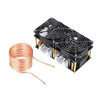 ZVS 1800W INDUCTION HEATING MODULE
