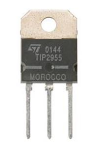 Complementary power transistor 15A,70V NPN