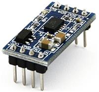 Three Axis Accelerometer Module