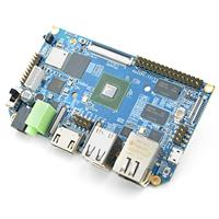 FriendlyARM's 64-bit ARM Board Debuts