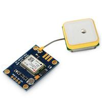 U-blox M8 concurrent GNSS modules