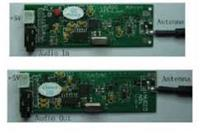 2.4GHz Audio Transmiter & Receiver