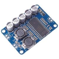 35w Class-D Audio Amplifier