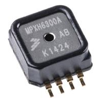 20to 300 kPa Absolute Pressure Sensor