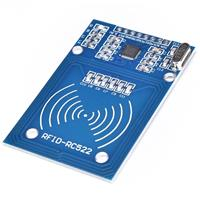 RC522 RFID Module without Tag and Card