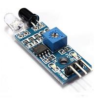 Infrared LED Shield For Arduino