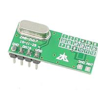 Superheterodyne Wireless Receiver Module