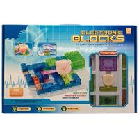 688Style electronic building block