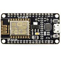 Microcontroler with WIFI Development Board