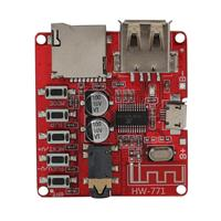 HW-771 BLUETOOTH+MP3 MODULE