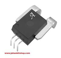 Hall Effect-Based Current Sensor100A