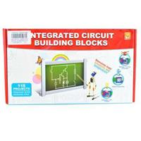 YSGO YS2961 Integrated Electronic Circuit Building Blocks Kit
