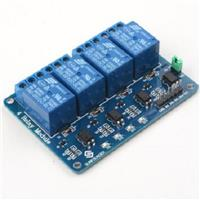 4channel relay shield for arduino