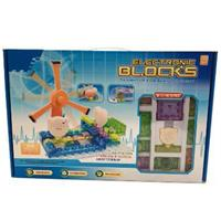 600Style electronic building block