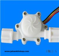 Lquid Flow Sensor