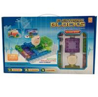 115Style electronic building block Large box