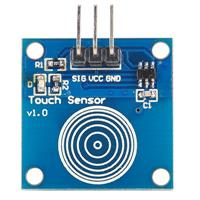 One channel Capacitive Touch Sensor Module