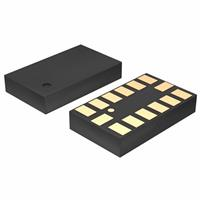 3Axis, ±200 g Digital MEMS Accelerometer