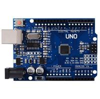 Arduino board with Atmega 328