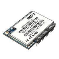 2.4Ghz Wifi/Ethernet to Serial TTL module