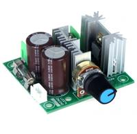 DC12V-40V 10A 400W PWM DC Motor Speed Controller